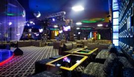 Клубы москвы в свао игровые автоматы для ночного клуба